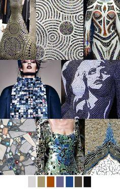 sources: shiloreno, admagazine.ru, jewelry.about.com, thefashionography.com, mosaicart.co.uk. flickr.com, news.bbc.co.uk, elainemgoodwin.co.uk