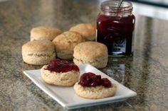 The Best Buttermilk Biscuits to Come Out of Your Kitchen: Buttermilk Biscuits