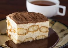 I Finally Reversed My Diabetes Tiramisu, Tortas Light, Diabetic Recipes, Healthy Recipes, Bolo Fit, Cure Diabetes Naturally, Sugar Free Desserts, Sin Gluten, Sweet Recipes