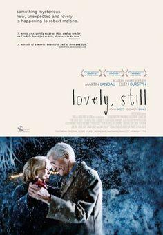Lovely, Still (2008) Poster