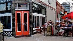 Bones Restaurant in Denver. One of my favorite spots in Denver, obsessed with the lobster ramen.