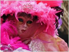 Carnaval de Venise 2009 - Les Masques et Costumes
