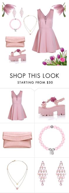 """""""Untitled #159"""" by harmonyandlove on Polyvore featuring Michael Kors"""