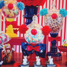 guess how many marshmellows? Clown Party, Circus Carnival Party, Circus Theme Party, Carnival Birthday Parties, Carnival Themes, Circus Birthday, First Birthday Parties, Birthday Party Themes, Circus Wedding