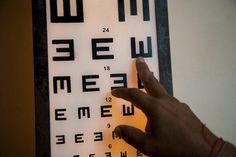 285 million people are blind or visually impaired. Solutions are available to cure or prevent up to 80% of these cases.