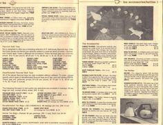 1989 Fall Catalog page 2 #loosetea #svtea http://www.svtea.com/