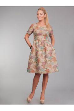 9875 Платье