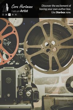 A great selection of free vintage stock photos. Photos of vintage cars, vintage clothing, vintage cameras and other vintage electronic devices, vintage bikes and other vintage sceneries. Halloween Camera, Halloween Movies, Scary Movies, Film Strip, Happy Mother S Day, Background Vintage, Vintage Photography, Photography Tips, Classic Movies