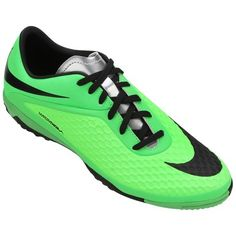 Acabei de visitar o produto Chuteira Nike Hypervenom Phelon TF