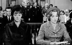 The Children's Hour (1961)  Audrey Hepburn and Shirley MacLaine