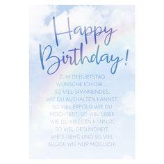 Zum Geburtstag wünsche ich dir.../Bild1