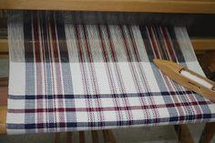 Cercle de Fermières St-Lambert de Lauzon: tissage :patron linge à vaisselle technique sergé