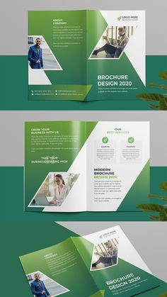 This Corporate Tri-fold Brochure template is suitable for a creative and corporate agency. It's made with Photoshop and easily editable text, logo, color, image, and all layers are properly organized. In this PSD file. #brochure #bifold #bifold_brochure #brochure_template #proposal #annualreport #squre_brochure #bifold_design #elegant #flyer #corporate_bifold #business_bifold a4_brochure #brochure_template #corporate #business #advertising #company_profile #multipurpose #promotion #markting Bi Fold Brochure, Brochure Design, Brochure Template, Corporate Business, Business Names, Company Profile, Tri Fold, Logo Color, Marketing Materials