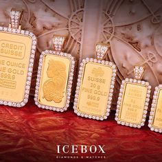 Icebox Diamonds & Watches - Atlanta's Premier Diamond Jeweler