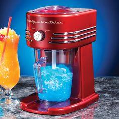 Nostalgia Electrics Retro Series Frozen Beverage Maker & Reviews | Wayfair