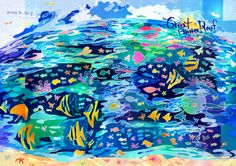 Great Barrier Reef_ Australia_AU_ Oceania_ Natural_ Off the east coast of the Queensland mainland_ (vii)(viii)(ix)(x)_ S18 17 10 E147 41 60_ 1981_ 34,870,000ha_ Ref:154オーストラリア連邦グレート・バリア・リーフ0258