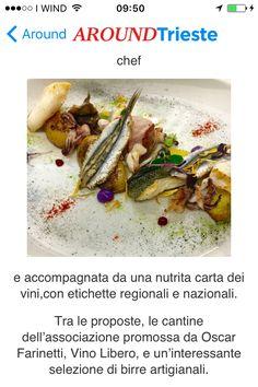 LOCALI A TRIESTE Elefante Bianco ...un mare di sfizi..è un ristorante tranquillo e accogliente si affaccia sulle Rive di Trieste e dista pochi passi da Piazza dell'Unità.... www.elefantebianco-trieste.com/