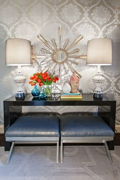 @WorldsAwayDecor - IHFC, IH600 #DesignOnHPMkt #HPMKT #InterHall #luxury #trends