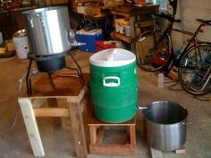 Show us your sculpture or brew rig - Page 79 - Home Brew Forums