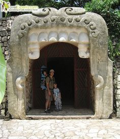 honduras tourist attractions ruins