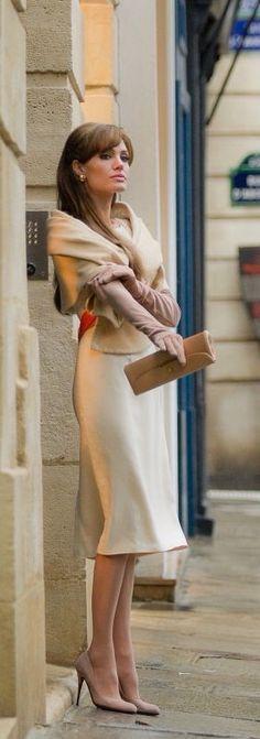 @roressclothes clothing ideas #women fashion angelina jolie