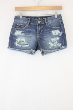 0ae40e05df 21 Best Cool denim shorts images in 2016   Denim shorts, Shorts, Clothes