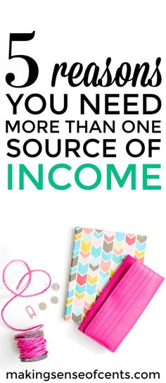 Learning to earn extra income and how to make money can change your life. Finding ways to make money can help you pay off debt and reach your goals sooner.