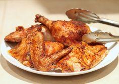 MIS Sunday Night Chicken