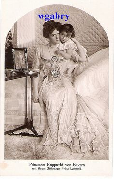 Marie Gabrielle and Luitpold | Flickr - Photo Sharing!