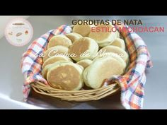 Gorditas Recipe Mexican, Mexican Food Recipes, Baking Recipes, Snack Recipes, Dessert Recipes, Desserts, Mexican Bakery, Mexican Sweet Breads, Griddle Cakes