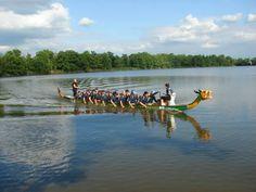 Rybářství Třeboň a.s. : Dračí Svět Třeboň 2011