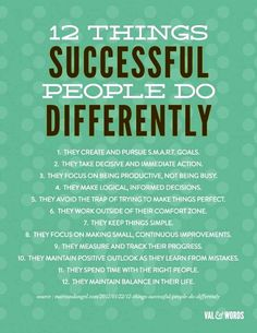 Successful Entrepreneurs Never Dreamed About Success, They Go Out And Worked For It! Find Out 12 Things Successful People Do Differently Which Can Bring Your SUCCESS One Step Closer. Stay Knowledgeable With Your Journey Towards Success. Business Intelligence, The Words, Great Quotes, Quotes To Live By, Awesome Quotes, Motivational Quotes, Inspirational Quotes, Uplifting Quotes, Meaningful Quotes