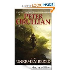 The Unremembered: Book One of The Vault of Heaven