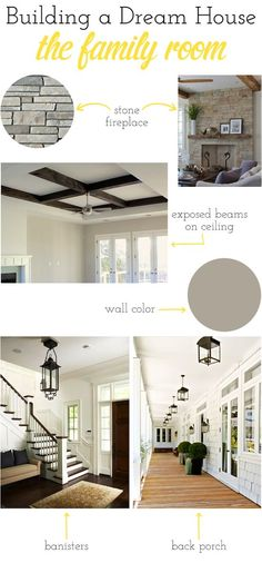 Living Room Design, Furniture and Decorating Ideas