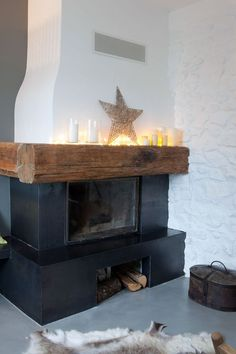 Home Fireplace, Assemblage, Sweet Home, Dining Table, Shelves, Plaque, Interior, House, Furniture