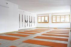 Drishya Yoga in Barcelona