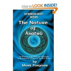 want to learn about Asatru, too...