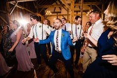 Party time.    Photo Credit: Morby Photography #brandywinemanorhouse
