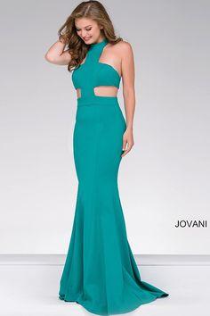 Make them green with envy! #JOVANI #48344