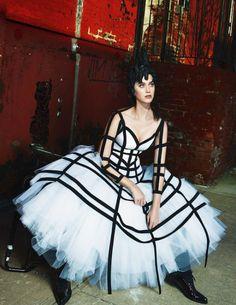 hello-katy: Katy Perry by Mert Alas and Marcus Piggott for