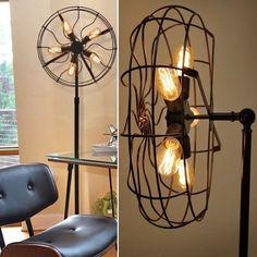 awesome 40 Creative Floor Lamp Design Ideas  https://decoralink.com/2017/12/10/40-creative-floor-lamp-design-ideas/