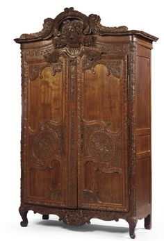 A FRENCH PROVINCIAL WALNUT ARMOIRE DE MARIAGE, 19TH CENTURY is creative inspiration for us. Get more photo about home decor related with by looking at photos gallery at the bottom of this page. We are want to say thanks if you like to share this post to another people via …