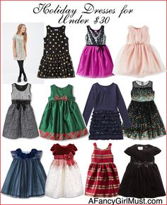 Target Girls Holiday Dress Happy Holidays Pinterest Girls
