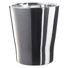 Merina Silver Bauhaus, Vase, Canning, Form, Silver, Products, Exotic Beauties, Nth Root, Vases
