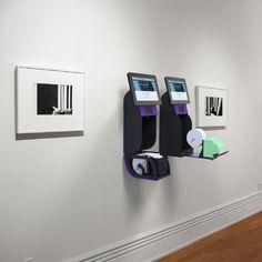 Pos Design, Wall Design, Digital Retail, Machine Design, Kiosk, Wall Mount, Work Project, Vending Machine, Workshop