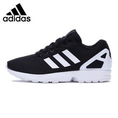 bca1b821afd Original New Arrival Adidas Originals ZX FLUX Men's Skateboarding Shoes  Sneakers-in Skateboarding Shoes from Sports & Entertainment on  Aliexpress.com ...
