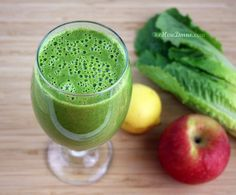 Sipping Pretty: Smoothies For Glowing Skin