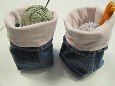 Tervetuloa tutustumaan porilaisen yhtenäiskoulun käsitöihin! Baby Shoes, Denim, Kids, Jackets, Handmade, Clothes, Fashion, Young Children, Down Jackets