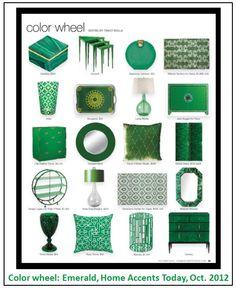 @Pantone #coloroftheyear #emerald