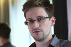 Snowden diz ter enviado ao governo brasileiro pedido formal de asilo